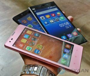 Xiaomi lanza actualización de software para Redmi 1S en India