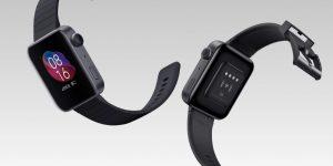 El reloj inteligente Redmi obtiene la certificación BIS;  pronto podría lanzarse en la India