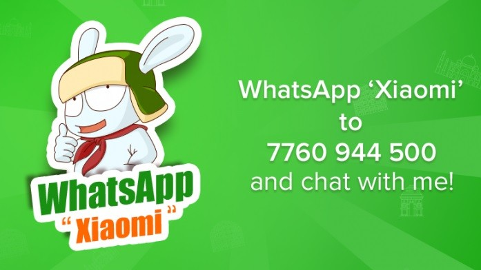 xiaomi-mi-bunny-india-whatsapp-service