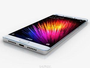 Xiaomi lanzará Mi Note 2 en octubre