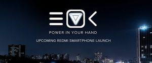 Xiaomi lanzará pronto un nuevo teléfono inteligente Redmi en India;  Podría ser el Redmi 4