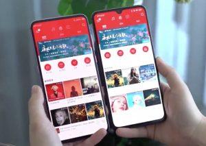Xiaomi presenta tecnología de cámara debajo de la pantalla de tercera generación