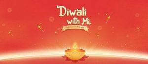 Xiaomi anuncia Diwali con la venta de Mi del 17 al 19 de octubre