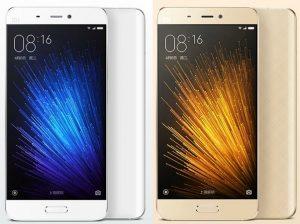 Xiaomi planea lanzar Mi 5 en India el próximo mes
