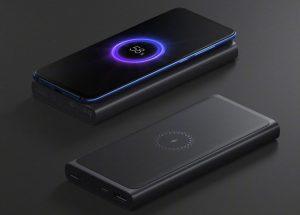 Xiaomi lanza Mi Wireless Power Bank en India por ₹ 2,499