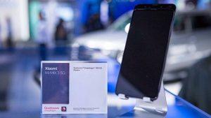 Xiaomi programa el evento MWC 2019 el 24 de febrero, podría presentar la variante Mi MIX 3 5G