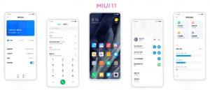 MIUI 11 anunciado con imágenes refinadas y nuevas características;  la prueba beta comienza en una semana