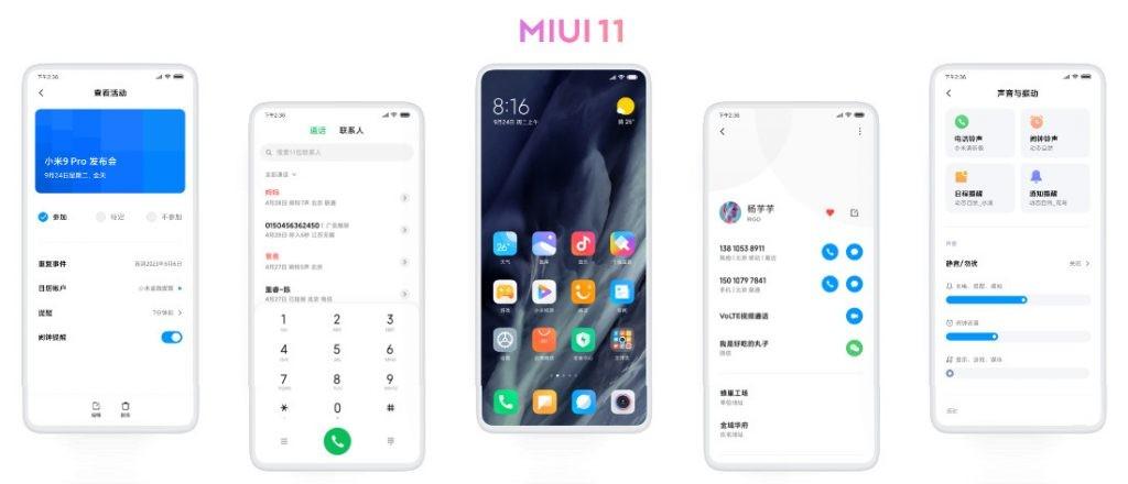 MIUI-11-UI
