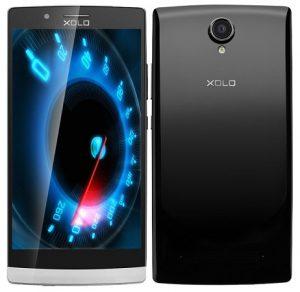 Xolo LT2000 con soporte 4G LTE lanzado para Rs.  9999