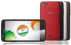 XOLO One recibirá la actualización de Android 5.0 Lollipop a partir del 16 de enero