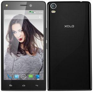Xolo Opus 3 con cámara autofoto gran angular de 5 MP lanzado para Rs.  8499