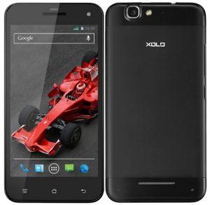 Xolo Q1000s Plus con pantalla HD de 5 pulgadas y procesador de cuatro núcleos lanzado para Rs.  13999