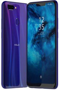 Xolo ZX con pantalla HD + de 6.22 pulgadas, cámaras traseras duales y SoC Helio P22 lanzado en India