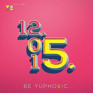 YU YUPHORIA se lanzará en India el 12 de mayo