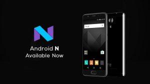 YU Yureka Black recibe la actualización de Android 7.1.1 Nougat