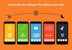 Yahoo adquiere el lanzador de Android sensible al contexto Aviate