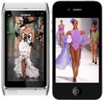 Yamgo lanza Fashion TV en teléfonos móviles