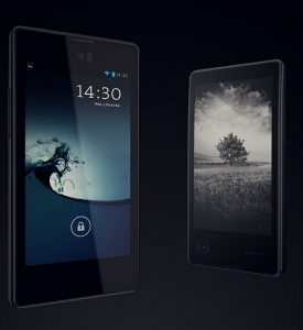 YotaPhone 3 aparece en GFXBench, rocas Snapdragon 625, 4 GB de RAM