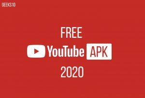 YouTube Premium Music Mod v4.30 Apk - 2021