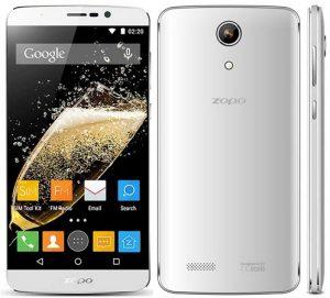 ZOPO Speed 7 Plus con pantalla Full HD de 5.5 pulgadas y MediaTek octa-core lanzado en India por Rs.  14999
