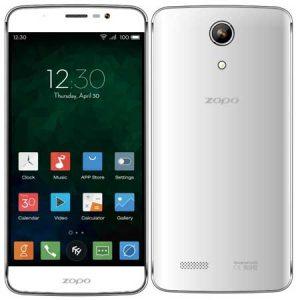 ZOPO Speed 7 con pantalla Full HD de 5 pulgadas y soporte 4G LTE anunciado para Rs.  12999