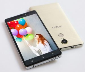 ZOPO ofrece una garantía de reemplazo de teléfono de 365 días para sus teléfonos inteligentes