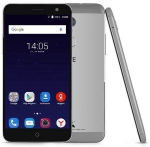 ZTE Blade V7 Plus se vuelve oficial con pantalla FHD de 5.2 pulgadas y escáner de huellas dactilares