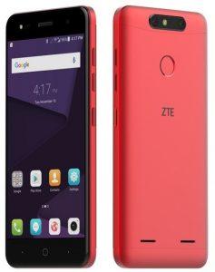ZTE Blade V8 Mini y Blade V8 Lite anunciados con Android 7.0 Nougat