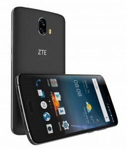 ZTE Blade V8 Pro con pantalla Full HD de 5.5 pulgadas y configuración de cámara trasera doble anunciada