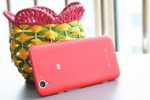 ZTE Geek U988S es el primer teléfono inteligente con tecnología Tegra 4 del mundo