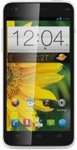 ZTE Grand S - Fugas de teléfonos inteligentes full-HD de 5 pulgadas, programadas para su lanzamiento en CES 2013