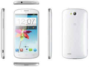 ZTE N919D lanzado en India por Rs.  6999