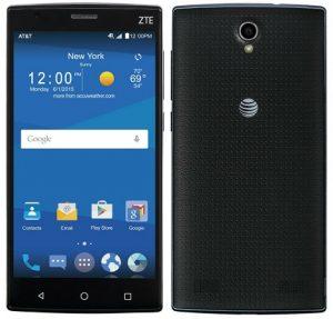 ZTE ZMAX 2 con pantalla HD de 5.5 pulgadas y procesador Snapdragon 410 anunciado