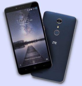 ZTE Zmax Pro con pantalla Full HD de 6 pulgadas lanzado por $ 99