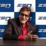 Zen Mobile firma a Amitabh Bachchan como Brand Ambassador