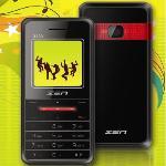 Zen Mobile lanza Dual SIM Mobile - X390