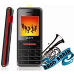 Zen Mobile lanza el móvil Dual SIM, X380 a Rs.  1399