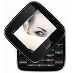 Zen Mobile lanza un móvil con pantalla táctil del tamaño de la palma de la mano - Z 90