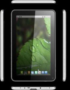 Zen UltraTab A900 con pantalla de 9 pulgadas, Android 4.0 lanzado por Rs.7,999