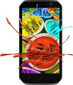 Zen lanza el buque insignia Ultrafone 701 HD por Rs.  11999