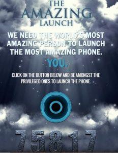 Zen preparando el próximo Ultrafone;  el 'teléfono más asombroso' que lanzará la gente