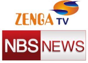 Zenga TV se asocia con Newzstreet para proporcionar contenido en Mobile y Web TV