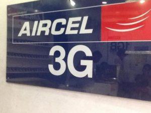 Aircel lanza plan con llamadas ilimitadas, 84 GB de datos 3G para UP (Este)
