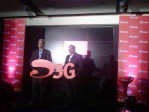 airtel 3G llega a Mumbai