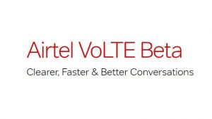 Airtel anuncia el programa VoLTE Beta y ofrece 30 GB de datos gratuitos a los participantes