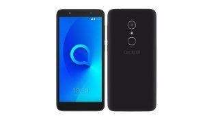 Alcatel 1X Android Oreo (Go Edition) anunciado en India con pantalla 18: 9 de 5.3 pulgadas