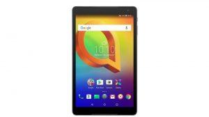 Tableta Alcatel A3 10 con pantalla de 10 pulgadas y batería de 4060 mAh lanzada en India
