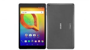 Tableta Alcatel A3 10 4G con pantalla de 10.1 pulgadas y batería de 4600 mAh lanzada en India
