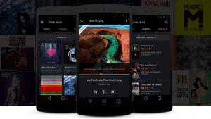 Amazon lanza Prime Music en India para plataforma Android e iOS
