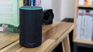 Cómo obtener Apple Music en Amazon Echo
